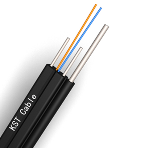 Fiber to the home aerial drop cable(self support  FTTH)