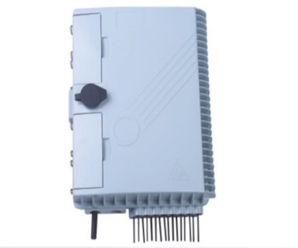 Supply 16 Port Fat Ftth Fiber Optic Plc Splitter Box With