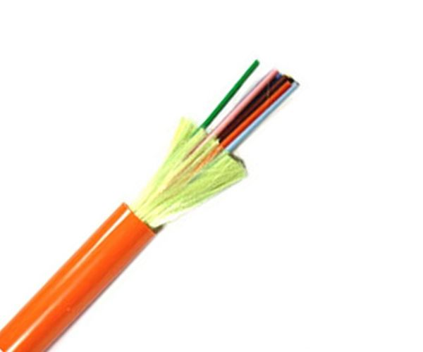 12 Core  Distribution Loose Tube Optical Cable